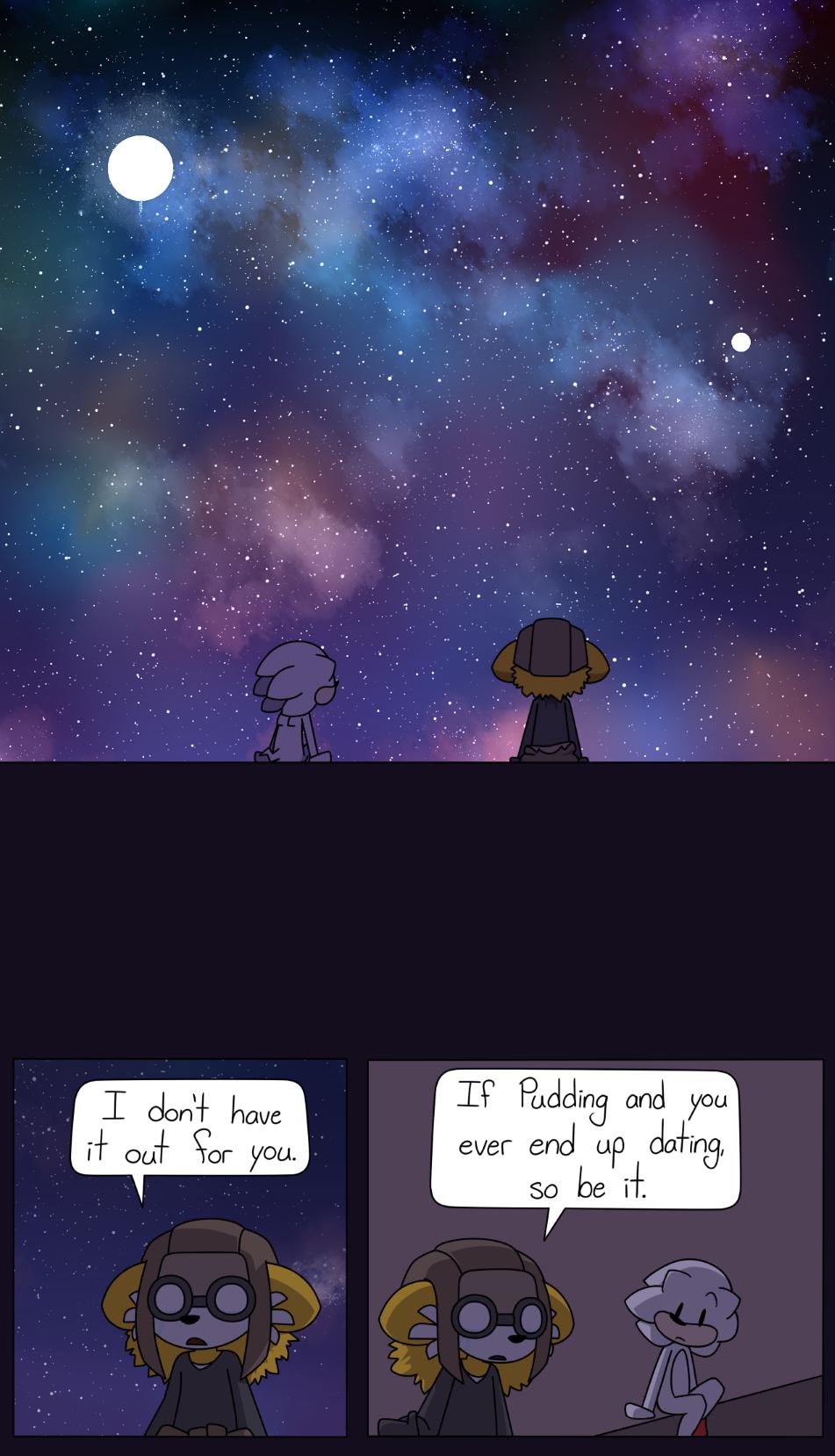 Celestial Clarity